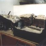 La trinchera 02