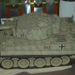 Lateral Tigre I 03