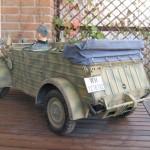 Trasera Kübelwagen