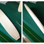 Tabla de surf 02