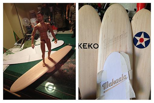 Tabla de surf 04