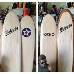 Tabla de surf 05