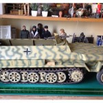 Sd.Kfz. 251 Ausf.C-14
