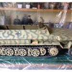 Sd.Kfz. 251 Ausf.C-15