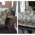 Sd.Kfz. 251 Ausf.C-22
