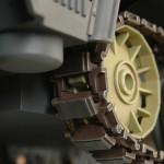 Cadena del SdKfz 250