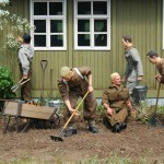 Prisioneros jardineros