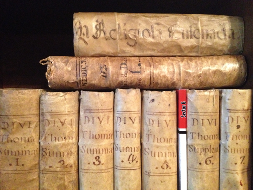 S6 biblioteca clasica