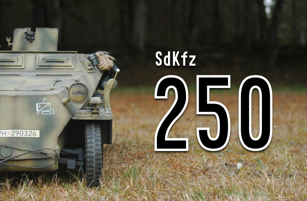 SdKfz 250 01