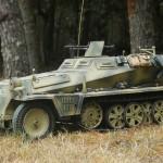 SdKfz 250 02