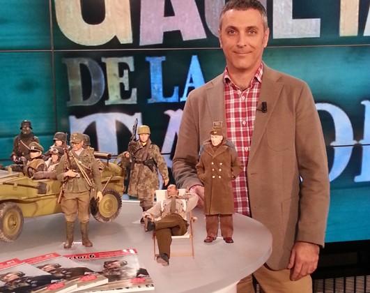 Sector 6 en TV 02