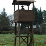 Torre vigilancia