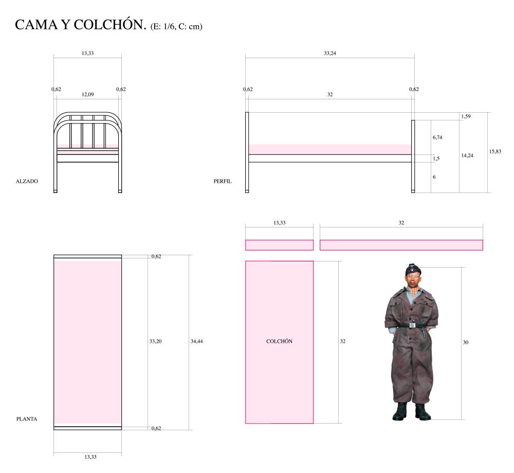 Cama 03B