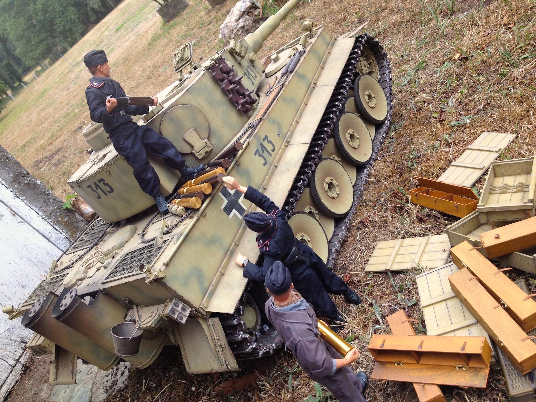 Depósito de munición