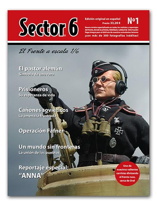 Portada Sector 6